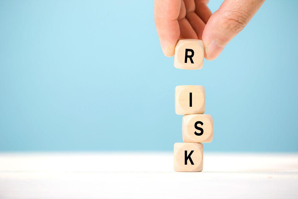 投資用マンションの売却で起こり得るリスクは?