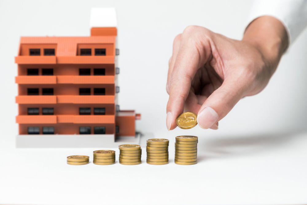 投資用マンションを売却したときにかかる仲介手数料はどのくらい?