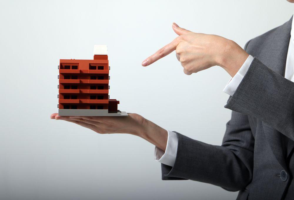 区分・投資用マンションの売却手順とは?