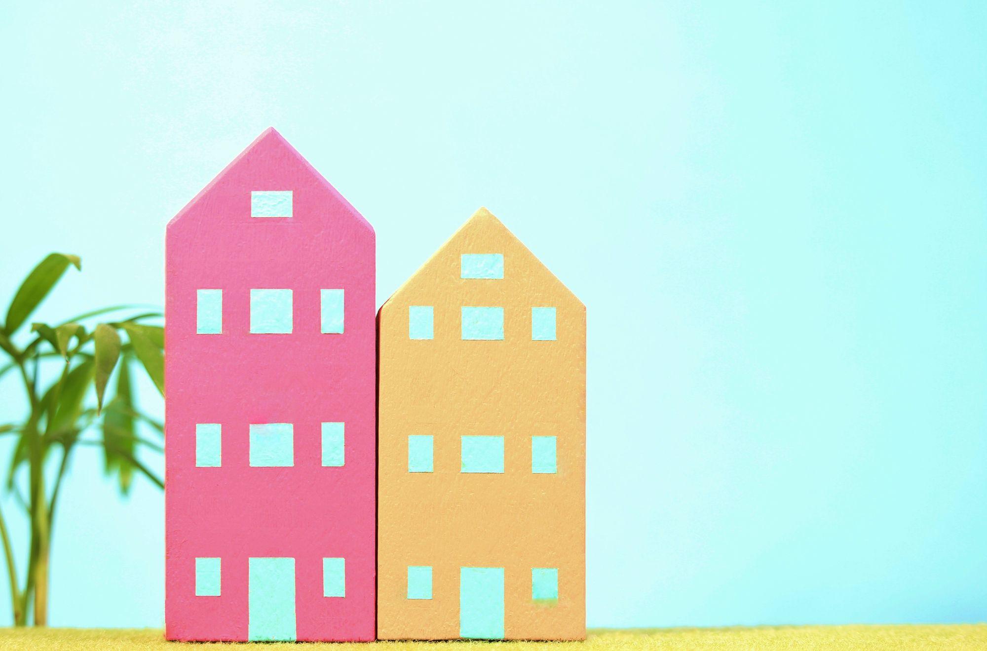 """<span class=""""title"""">都内の区分・投資用マンションのコロナ禍における売却のタイミングを考える</span>"""